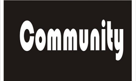 What is community ? What are the essential elements of a community and association ? Distinguish between community and association.
