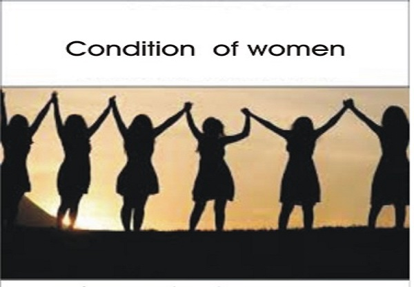 BA LLB history sample question answer first semester first year condition of women in medieval India