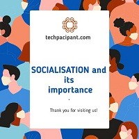 BA LLB socialization full explained topic of sociology part-1