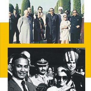 assassination of Mujibur Rahman and India-Bangladesh Relations
