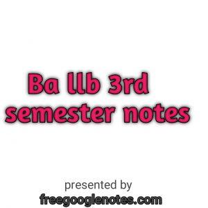 Ba llb 3rd semester notes pdf communication-Visual Communication Advantages and Disadvantages of Visual Communication complete guide for learning